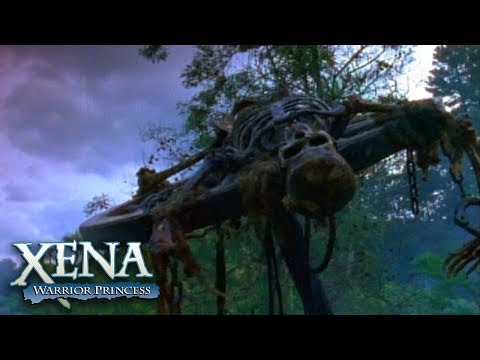 Between Life and Death | Xena: Warrior Princess