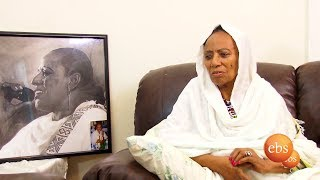 Enechewawot season 7 EP 9:  Interview with Artist Maritu Legese / Abebe Feleke Continuity