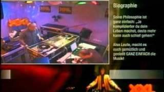 Technasia - Live @ Clubnight 7.06.2003 Part 2