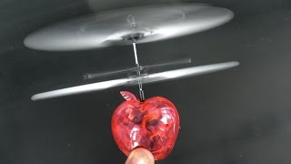 What's inside an Apple Helicopter? by What's Inside?