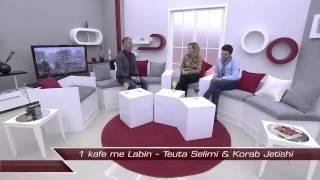 1 Kafe Me Labin - Teuta Selimi, Korab Jetishi