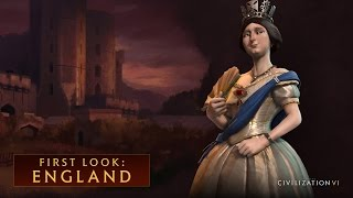 Video CIVILIZATION VI - First Look: England MP3, 3GP, MP4, WEBM, AVI, FLV Januari 2018