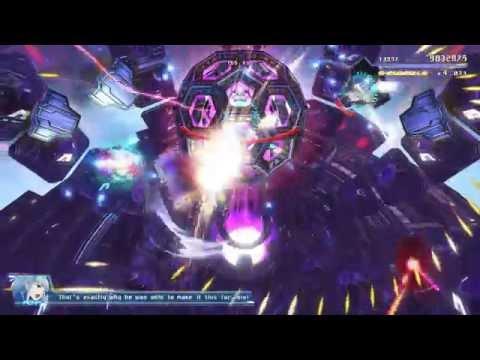 Astebreed playthrough Part 2 PC HD 1080p