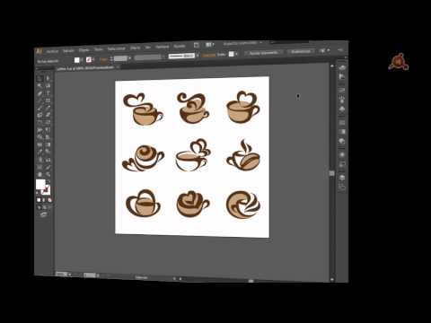 001.- Aprende Adobe Illustrator CS6 practicando.
