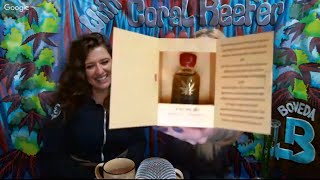LIVE W/ OM EDIBLES!!! | ask stoney sunday #270 | Maya & CoralReefer by Coral Reefer