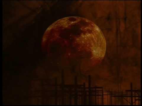 Vampire Hunter D Bloodlust 2000 DVD Menu