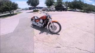 8. For Sale 2012 Honda Shadow Spirit 750