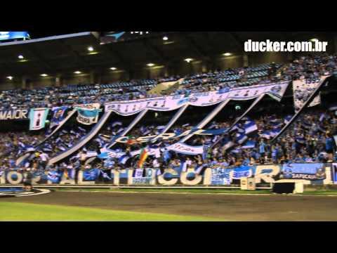 GRÊMIO 2 x 0 Junior Barranquilla (COL) - Queremos a Copa - Geral do Grêmio - Grêmio