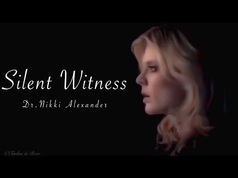 Silent Witness - Nikki Alexander