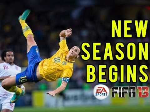 new_season - If you like these videos, support them by liking the video! Previous Episode : http://www.youtube.com/watch?v=KLlnhQ3D-EQ Facebook! - http://tinyurl.com/a2jz...
