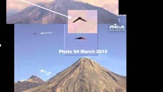 Nonton Again    Ufo Sightings Massive Boomerang Ufo Broad Daylight Over Volcano 2015 Film Subtitle Indonesia Streaming Movie Download