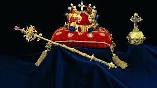 Video European royal crown jewels -Evropské královské korunovační klenoty MP3, 3GP, MP4, WEBM, AVI, FLV Januari 2018