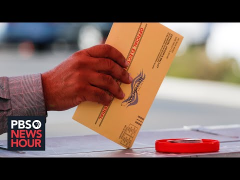 The truth about vote-by-mail and fraud