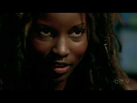 Nana Kagga (Nana Hill) as Josephine Delacroix in CSI: NY Season 4  Episode 6 Boo