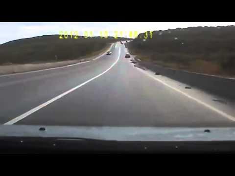 Авария в Мурманской области
