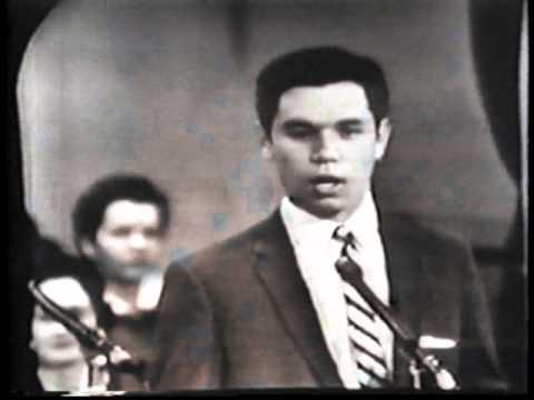 pastor Rex Humbard). Members: Armond Morales, Earl Weatherford, Glen