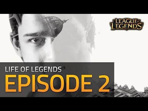 Life of Legends: Episode 2 with Febiven