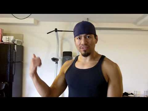 P90X What you got to know before you start