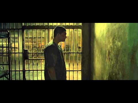 The Raid 2: Prison Wall Scene - Iko Uwais.*FULL 1080P HD*