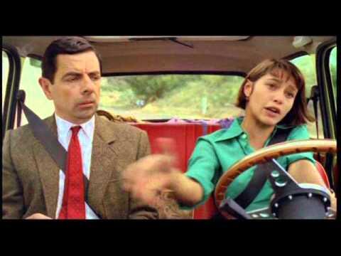 Mr. Bean no seu melhor