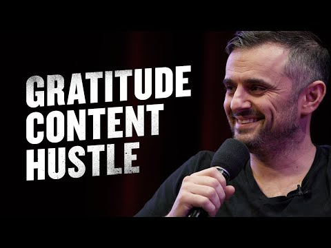 95% Of People Are Confused About Success And Happiness | Gary Vaynerchuk - Jakarta Keynote 2019