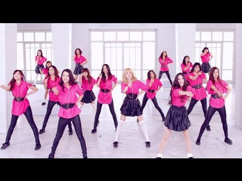 『Follow Me』 PV (E-Girls #EGirls )
