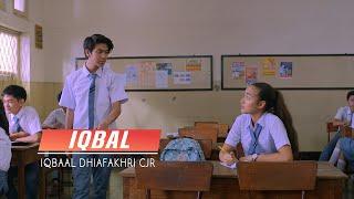 Nonton Ada Cinta Di Sma   Iqbal   Film Subtitle Indonesia Streaming Movie Download