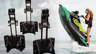 8. Better performance for your Sea-Doo Spark - New Accessories from Riva Racing for your spark