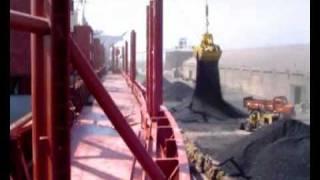 Porbandar India  City pictures : Sea story (port Porbandar India)
