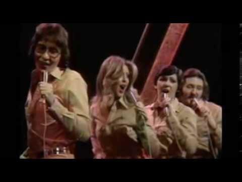 Tekst piosenki Brotherhood Of Man - Ring My Bell po polsku