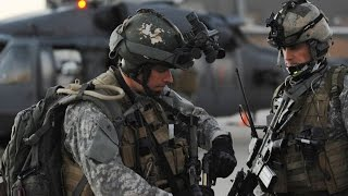 US Army Special Forces (Green Berets)