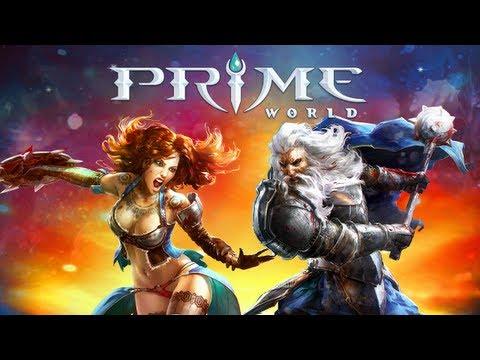 Prime World: Offizieller Trailer