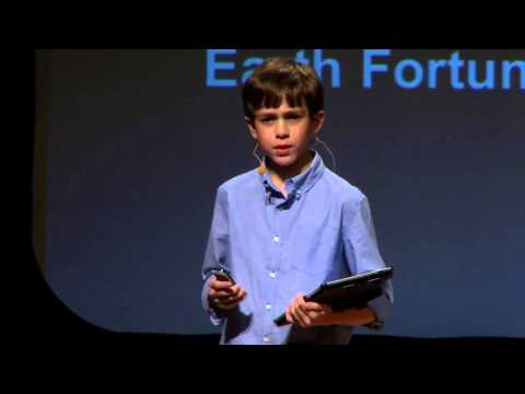 tedxmanhattanbeach - Most 12-year-olds love playing videogames -- Thomas Suarez taught himself how to create them. After developing iPhone apps like