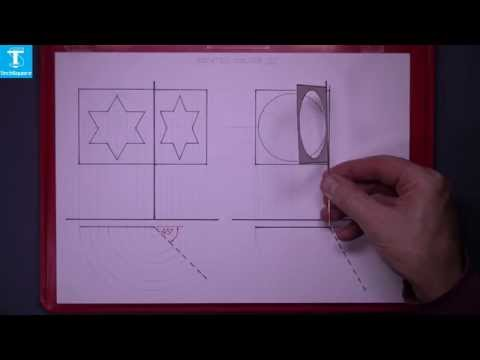 Rotated Solids 2