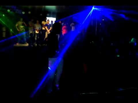 1° festival de musica e Dança Brasília de Minas Jeorge e Heloiza