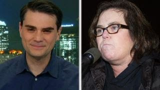 Video Ben Shapiro talks brutal Twitter feud with Rosie O'Donnell MP3, 3GP, MP4, WEBM, AVI, FLV April 2019