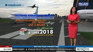 Video Boeing 'Pusing', Max 8 Dilarang Terbang MP3, 3GP, MP4, WEBM, AVI, FLV Maret 2019