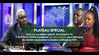 Plateau Spécial