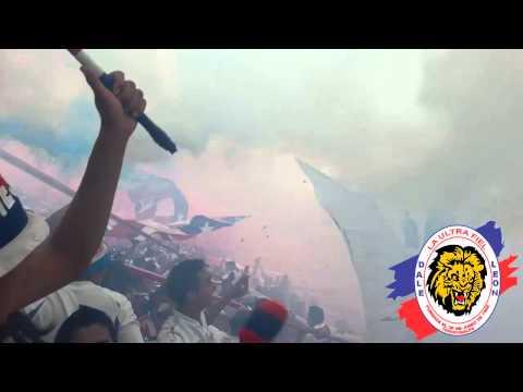 Barra Ultra Fiel... Los Dueños del Carnaval - La Ultra Fiel - Club Deportivo Olimpia