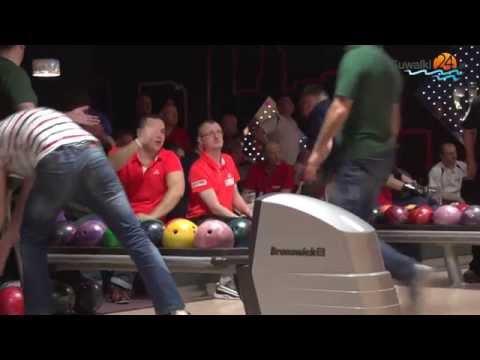 Suwalska Liga Bowlingowa. Sudowia bije rekordy