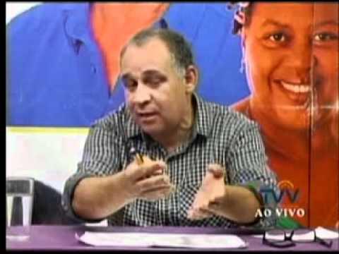 Debate dos Fatos na TVV ed.34 -- 28/10/2011 (2/4)