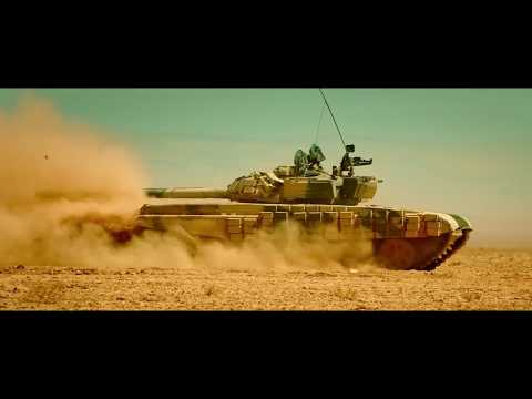 Operation Red Sea (2018) - The Tank Chase    (subtitle is description list)