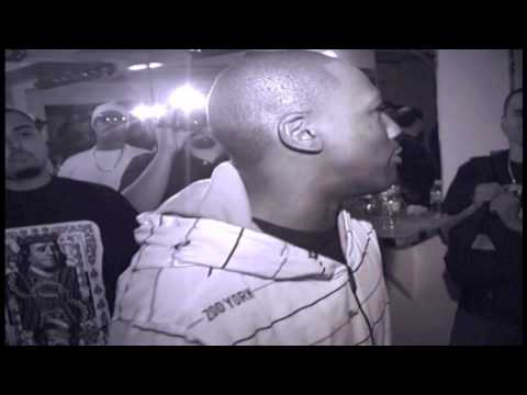 FRONTLINE TV EXCLUSIVE )MC CYPHER WITH EPMD -