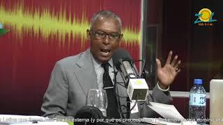 Leonando Antonio Sueron dice directiva completa de COOPNAMA se eligió de manera ilegal