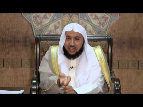 الحلقة (12) برنامج علمني محمد ﷺ ج٣