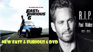Nonton Fast & Furious 6 for sale proceeds going to Paul Walker's Charity ROWW! Film Subtitle Indonesia Streaming Movie Download