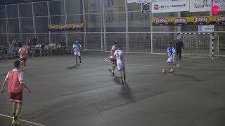 U tijeku je Veliki malonogometni turnir grada Mostara