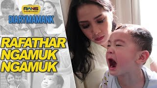 Download Video RAFATHAR NGAMUK-NGAMUK #DIARYMAMANK MP3 3GP MP4