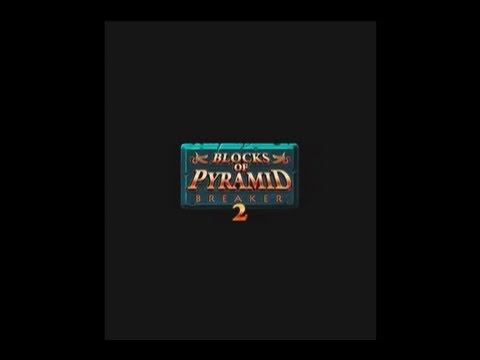 Video of Blocks of Pyramid Breaker 2