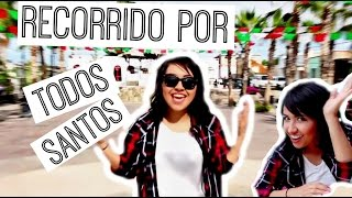 Todos Santos Mexico  City new picture : Turismo en Mexico, Pueblo Magico Todos Santos ★ Playa Cerritos Baja California Sur | Fezz